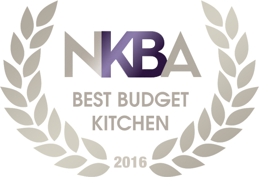 Best Budget Kitchen - NKBA - The Brownstone